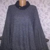 Мужской свитер. Размер 56