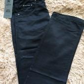 Мужские коттоновые брюки 36 р