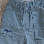 коттоновые штанишки, 122 размер