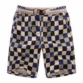 Модные качественные хлопковые мужские шорты