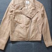 Куртка женская косуха. Укрпочта скидка 10%.