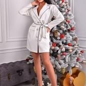 Сукня-піджак