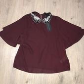Красивая блузка с вышивкой New Look p.10