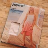Распродажа лета! Шикарное фирменное платье девочке 12-14 лет.