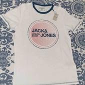 Стильная футболка от Jack&Jones M-L