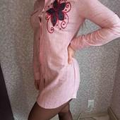Сорочка-туника