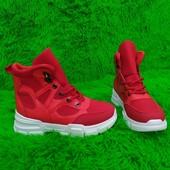 Демисезонные ботинки. 2 цвета