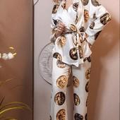 Женские пижамы Victoria Secret's-турецкий атлас. Качество на высоте!