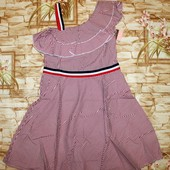 Красивое платье Glo-Story на девочку 12-А
