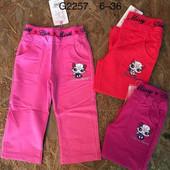 Спортивні штани для дівчат Grace, якість шикарна