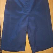Женские Шорты из костюмной ткани .Размер 52