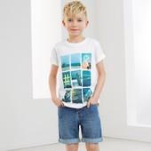 ☘ Стильні і якісні джинсові шорти від Tchibo (Німеччина), розмір:158/164