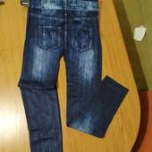 Класні тоненькі лосини,під джинс