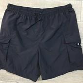 ☘ Функціональні спортивні шорти Dryаctive рlus,Tchibo (Німеччина), р .: 56-58 (XL євро), див. заміри