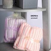 Набор из 2-х полотенец, цвет на выбор
