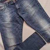 Качественные мужские джинсы Roy Robson(Германия).Размер 38/34