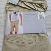 ❤️Watsons Германия❤️фирменные шорты стильные модные идеальный фасон и качество 48 размер