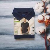 ✔ Поло футболка для спорта Crivit Германия ✔