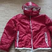 Куртка женская L