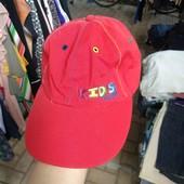 Детская кепка 48-50, много лотов