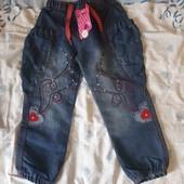 классные джинсы Турция