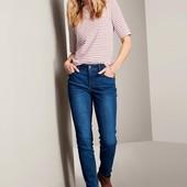 Шикарные джинсы от Тchibo, Германия. Размер 38 евро, на наш 44/46