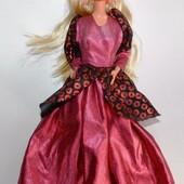 Винтажная Barbie 1966г.