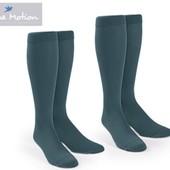 ☘ Лот 1 пара ☘ Термо-шкарпетки Blue Motion, (Німеччина), розмір: 39-42, темно-зелений