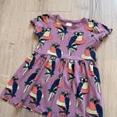 Плаття на дівчинку 12-18міс., 86 см