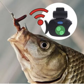 Сигнализатор клёва Fish Mouth