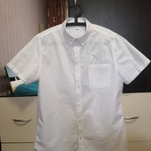 Качественная рубашка-шведка Burton menswear. p. L