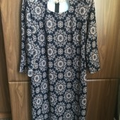 Сукня 52р в ідеальному стані