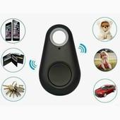 Трекер Bluetooth брелок-антипотеряшка Anti Lost