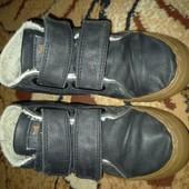 Ботинки Next стелька 17,5 см