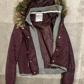 Классная куртка! New Look