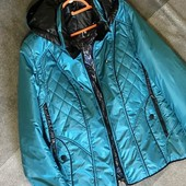 Классная курточка! 52-54