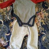 одежда костюмчик и боди