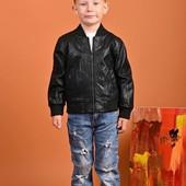 Куртка дитяча/осінь