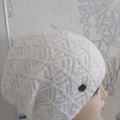 Королевские, очень красивые шапочки! Много Цветов Качество!
