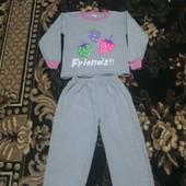 пижамка на баечке