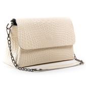 Стильная женская кожаная сумочка от Alex Rai