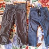 2 ое штанишек на парнишку 1-2 года