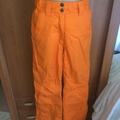 брюки, комбинезон, на осень, р. S. Icelander Perfomance. в идеале