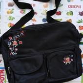 ✔️Стильная молодёжная сумка через плечо Babydream!!!