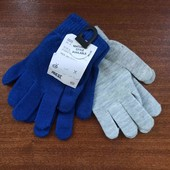 2 пары перчаток для ваших деток, 122-158
