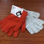 2 пары перчаток, 122/158