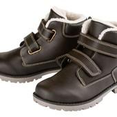Демисезонные ботинки Lupilu, очень классные Германия 29р-18.8см, бирка