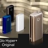 Новые-в заводской упаковке! glo / hyper / pro / гло хайпер