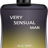 парфюмерия Very Sensual ОАЭ 100 мл версия аромата: Givenchy - very irresistible