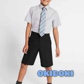 ⚡Быстрая отправка⚡Классические шорты в школу⭐Англия,1 размер на выбор 110см, 116см или 134см⭐
